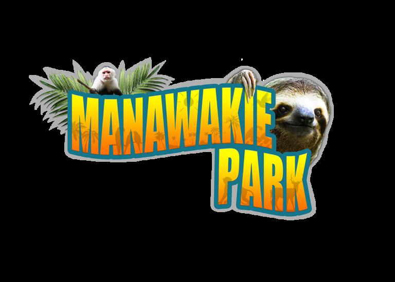 Manawakie Eco Park Logo
