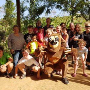 Manawakie Park & Sightseeing Island Tour
