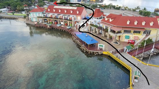 Town Center Port